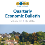 Quarterly Economic Bulletin Q2.16